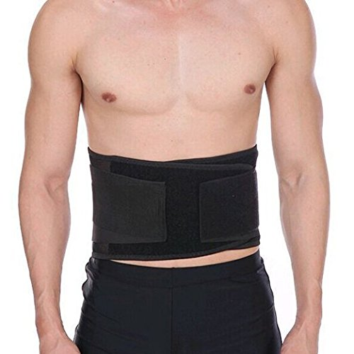 Healthcom Sports Support Exercise Slimming product image