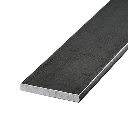 72in Flat Bar - Online Metal Supply A36 Hot Rolled Steel Flat Bar, 1/4