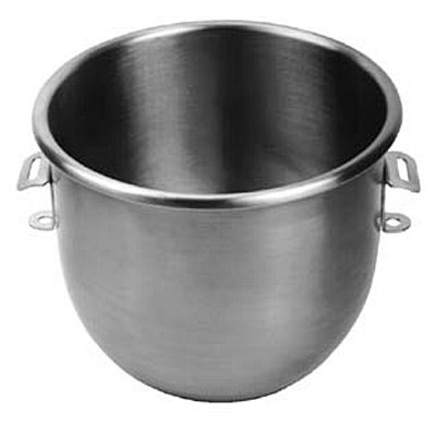 Hobart Stainless Steel Bowls - 2