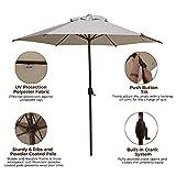 Abba Patio Umbrella Outdoor Umbrella Patio Market
