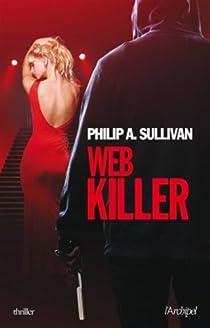 Book's Cover ofWeb killer