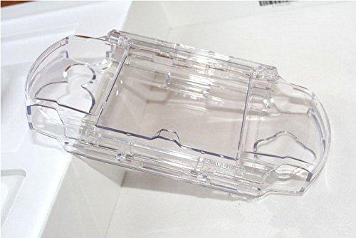 Psp Crystal Case - 8
