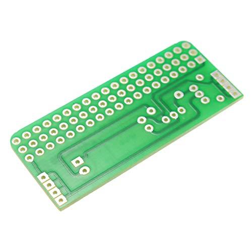 Yongse DIY FLA-1 Simple Flashlight Circuit Board Electronic Kit by Yongse (Image #4)