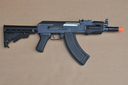 double eagle metal electric airsoft assualt rifle gun 425 fps 901b(Airsoft Gun)