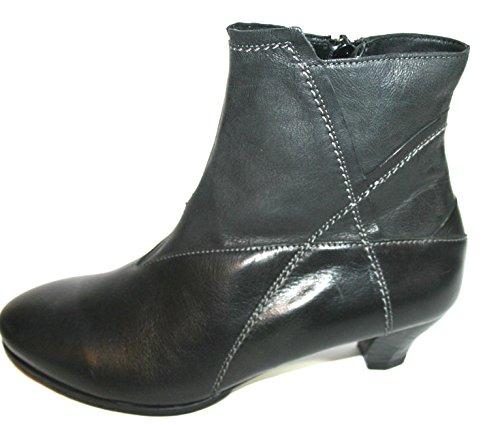 Think! - Botas para mujer negro - negro