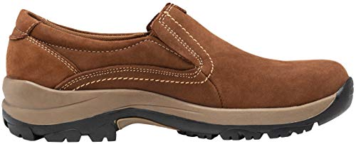 Pictures of JOUSEN Men's Slip On Loafers Jungle 5