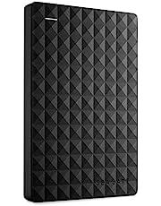 HD externo Seagate Expansion 2TB portátil Preto USB 3.0