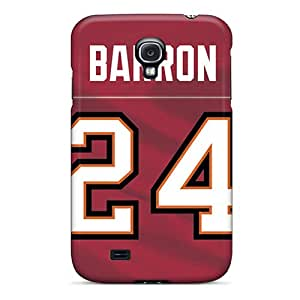 Cute High Quality Galaxy S4 Tampa Bay Buccaneers Case