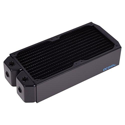radiator 240mm - 8