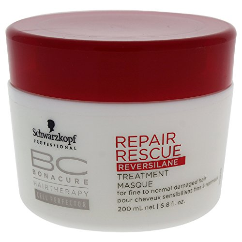 Schwarzkopf Professional Bc Bonacure Repair Rescue Treatment