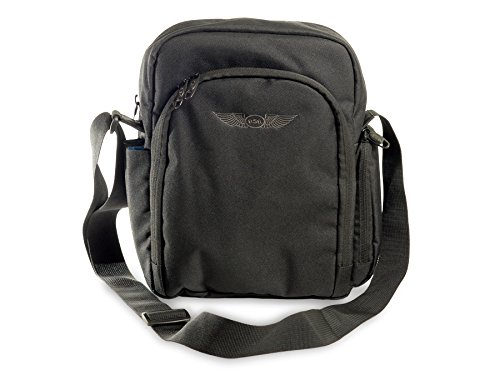 AirClassics Dispatch Flight Bag