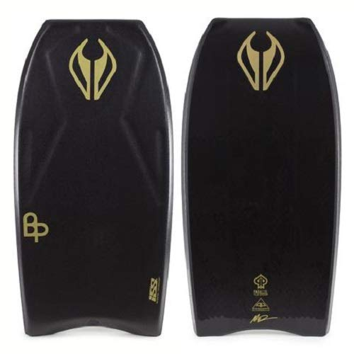 Ben Player PFS Quad Concave ISS Bodyboard