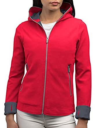 SCOTTeVEST Chloe Glow - 18 Pockets - Travel Clothing, Pickpocket Proof Emb XS