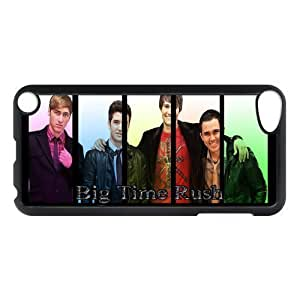 CTSLR ipod Touch 5 5th Generation Case - Music & Singer Series Slim Hard Plastic Back Case for ipod Touch 5 5th Generation -1 Pack - Big Time Rush BTR (17.40) - 08