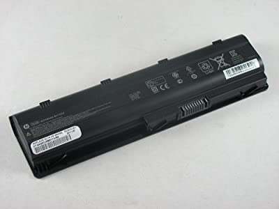 Hp - Imsourcing 593554-001 Li-io 6cell 2.55ah 55w Batt