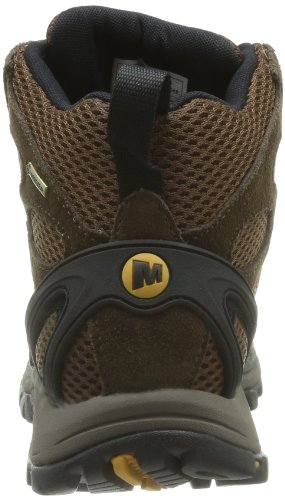 Merrell Tucson Mid Gore-tex®, Men's Hiking Boots Brown (Chocolate)