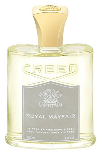Creed Royal Mayfair Millesime Spray for Unisex, 4 Ounce 120 Ml Millesime Spray