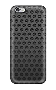 Snap-on Case Designed For iphone 6 plus - Pattern S (3D PC Soft Case)