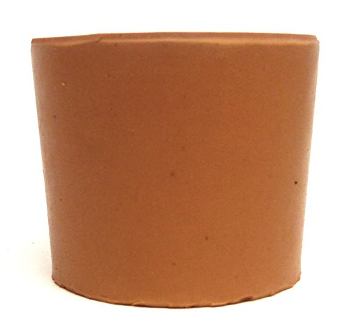 33MM X 38.5MM X 38.5MM PACK OF 10 RUBBER BUNG//STOPPER NO.33