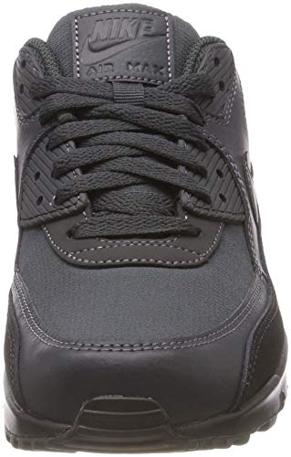 Chaussures de Noir homme Black 001 running Essential 90 Anthracite Air NIKE Max wqfU1CIq