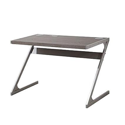 amazon com coaster 800826 home furnishings bluetooth desk with