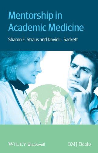 Download Mentorship in Academic Medicine Pdf