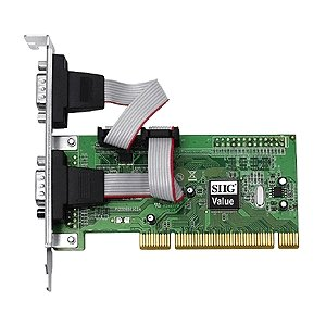 SIIG PCI SERIAL PORT DRIVERS FOR MAC