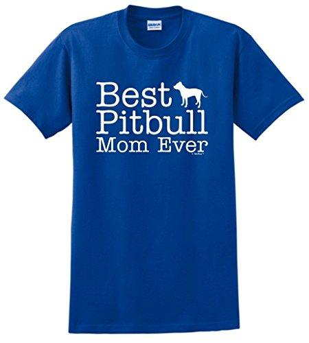 Lover Gift Best Pitbull T Shirt