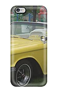 New Style For Iphone Protective Case, High Quality For Iphone 6 Plus Ford Skin Case Cover