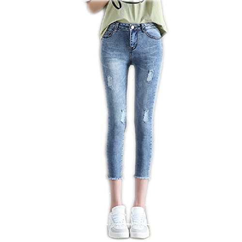 Donna Light Donna Jeans Blue Blue Jeans Lazutom Light Lazutom Lazutom tw4wx8O1q