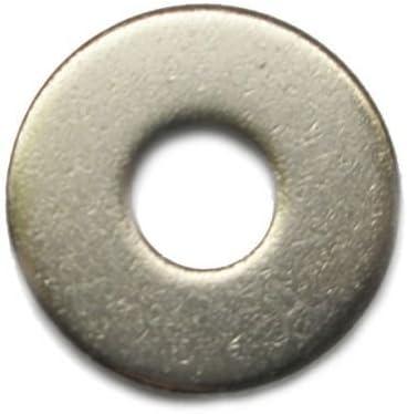 Unterlegscheiben DIN 9022 A2 5,3 x 15 mm