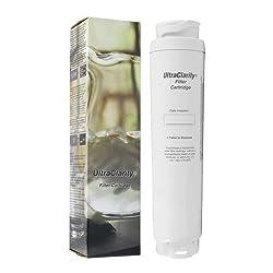 Bosch 9000194412 Ultra Clarity Refrigerator Water Filter, 1-pack