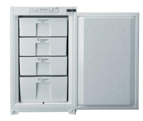 Candy CIF 130/1 Vertical 99L A Blanco - Congelador (Vertical, 99 L ...