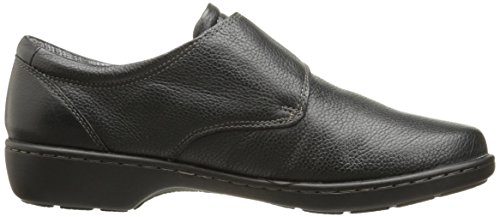 Eastland Dames Anna Instappers Loafer Zwart
