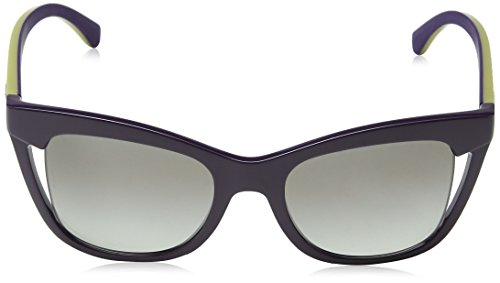 Emporio Armani Sonnenbrille (EA4088) Gris (Taupe 556011)