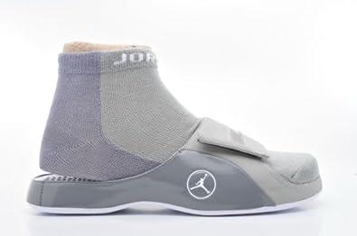 0e513748241e ... Jordan Alpha Float Premier Mens Slippers Style 414786-001 (9 M MENS UK