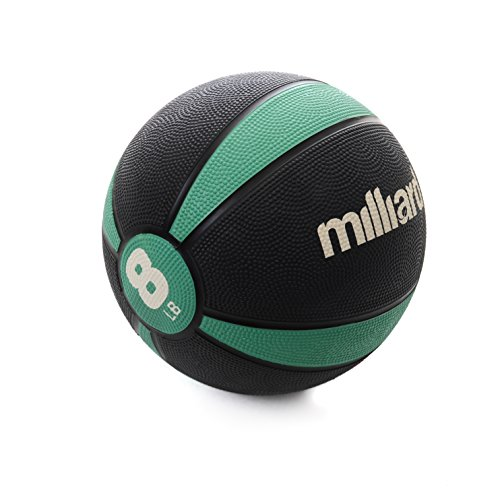 Milliard Medicine Ball - 8lb.