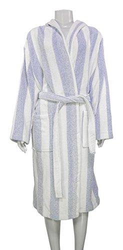 [해외]AZK 터키어 코 튼 두건을 착용 한 가운, 남자 / 여자 (많은 색상)/AZK Turkish Cotton Hooded Bathrobes, Men/Women (Many Colors)