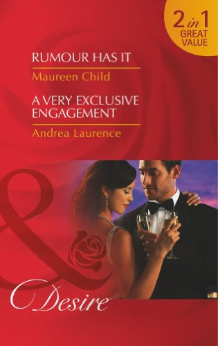 book cover of Rumour Has it / A Very Exclusive Engagement