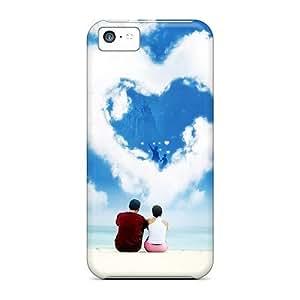 linJUN FENGDefender Case For iphone 4/4s, Love Pattern