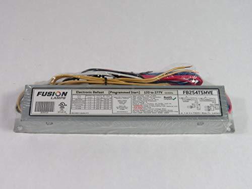 [해외]융합 램프 FB254T5MVE 전자식 안정기 120-277V 5060Hz / Fusion Lamps FB254T5MVE Electronic Ballast 120-277V 5060Hz