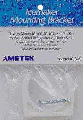 IC-MB CEMAKER FILTER MOUNTING BRACKET