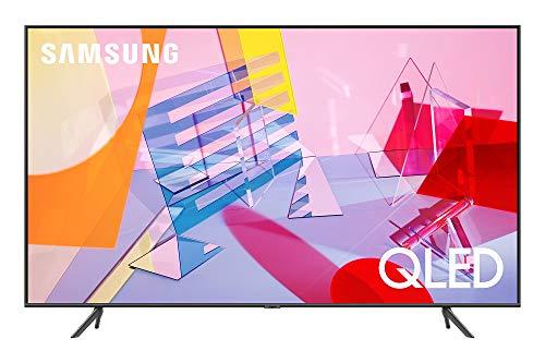 """Samsung 50"""" Q60T QLED 4K UHD Smart TV QN50Q60TAFXZA 2020"""