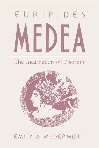a literary analysis of medea by euripides a tragic tale of a woman scorned Report abuse transcript of literary analysis of medea manipulation, passion, and the role of women are among some of the many themes touched on throughout medea but what (euripides 617) euripides had a clear foreshadowing of the path which medea was going to go down from the.