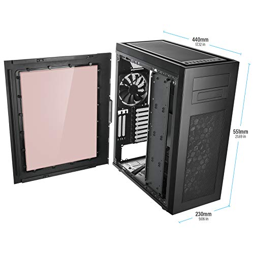 Best Computer cases for water cooling (June 2019) ☆ TOP