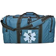 Lightning X First Responder EMS Medic Rescue Extrication EMT Jumpsuit Turnout Gear Bag