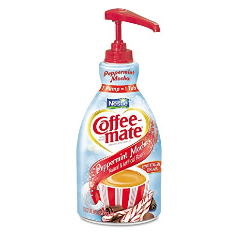 NES29600 - Liquid Coffee Creamer