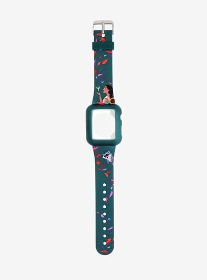 Amazon.com: Disney Pocahontas Smartwatch Sleeve: Clothing