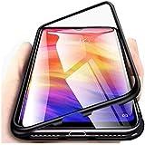 Capa Case Capinha 360 Fechamento Magnético Xiaomi Redmi Note 7 / Note 7 Pro