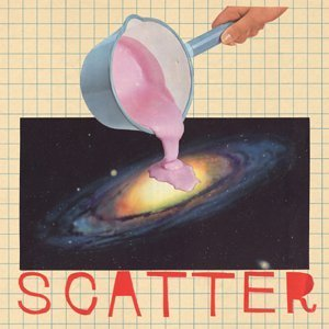 Surprising Sing Stupendous Love by Scatter